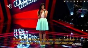Karima Gouit O SES TURKIYE