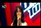 كريمة غيث تتألق في برنامج The Voice التركي و تدهش الجمهور و لجنة الحكم Karima Gouit