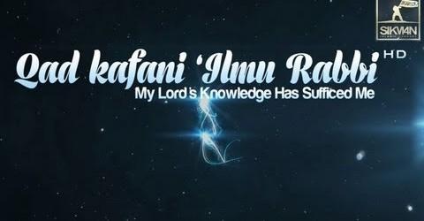 Qad Kafani 'Ilmu Rabbi ᴴᴰ || [Nasheed]