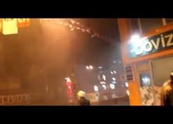 Kadıköy 11 Mart Berkin Elvan Eylemi