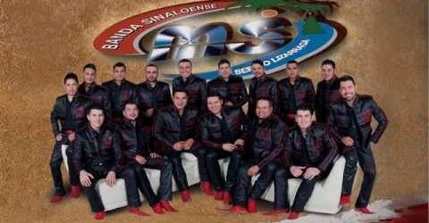 Banda Ms 2015 – No Me Pidas Perdon (Album) 2014 nuevo !