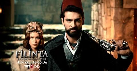 Filinta 9. Bölüm izle 17 Şubat 2015