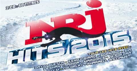 NRJ Party Hits 2015 [2 CD] – full album – CD1