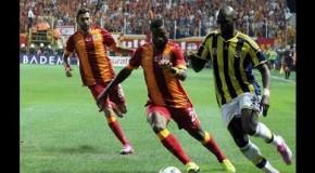 Fenerbahçe Galatasaray Maçı Golleri 08.03.2015