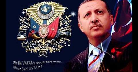 Murat Göğebakan – Uzun Adam (Recep Tayyip Erdoğan)