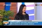 Ebru Gediz ile Yeni Baştan || 1.Kısım || 9 Ocak 2015 || Beyaz TV ||