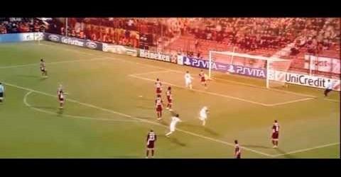 Fenerbahçe 1-0 Galatasaray Maç Özeti izle (Tüm Goller) Derbi 2015