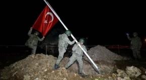 Süleyman Şah Türbesi İçin Yapılan 'Şah Fırat Operasyonu' Görüntüleri ve Diriliş Ertuğrul Sahnesi