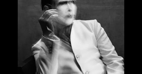 Marilyn Manson – Full Album The Pale Emperor (Deluxe Edition) With Bonus Tracks 2015 1080p