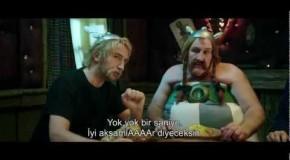 Asteriks ve Oburiks: Gizli Görevde – Türkçe Altyazılı Teaser Fragman