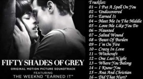 Fifty Shades Of Grey – Various Artists (Full Album) [Deluxe Edition] 2015