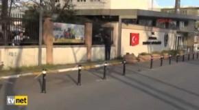 İstanbul Emniyet'e saldırı: 1 ölü, 2 yaralı (01.04.2015)