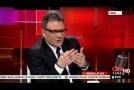Milat Dizisi oyuncuları CNNTürk TV'de