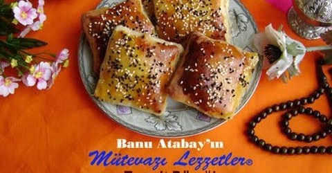 Temcit Böreği (Ramazan Yemek Tarifleri)