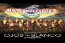 La Arrolladora Banda El Limon – Ojos En Blanco ( Album Completo 2015)