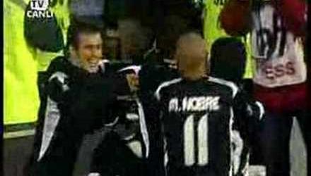 Besiktas – Club Brugge 2-1