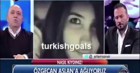 Beyaz Futbol ' Bu tecavüzcü piçleri asın. o.çları' Özgecan Aslan (14.02.2015) Derin Futbol