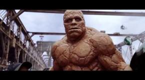 The Fantastic Four: Trailer (2005)