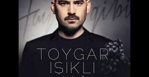 Toygar Isikli – Yine Aşk (2013) Yeni Albüm