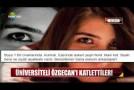 Üniversiteli Kız Yakılarak Öldürüldü – Özgecan Aslan kimdir