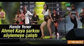 Ahmet Kaya ve Hande Yener – Penceresiz Kaldım Anne İZLE
