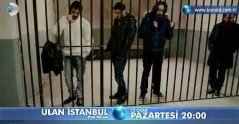 Ulan İstanbul 29. Bölüm Fragmanı