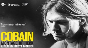 KURT COBAİN: MONTAGE OF HECK FULL İZLE
