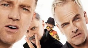 T2 Trainspotting izle Film Syret
