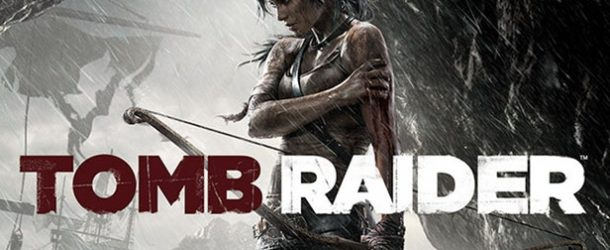 Sinema İzle  Tomb Raider