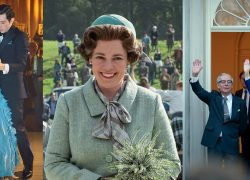 'The Crown': The History Behind Season 4 on Netflix